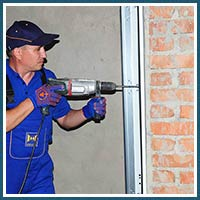 All County Garage Door Service San Antonio, TX 210-245-6326